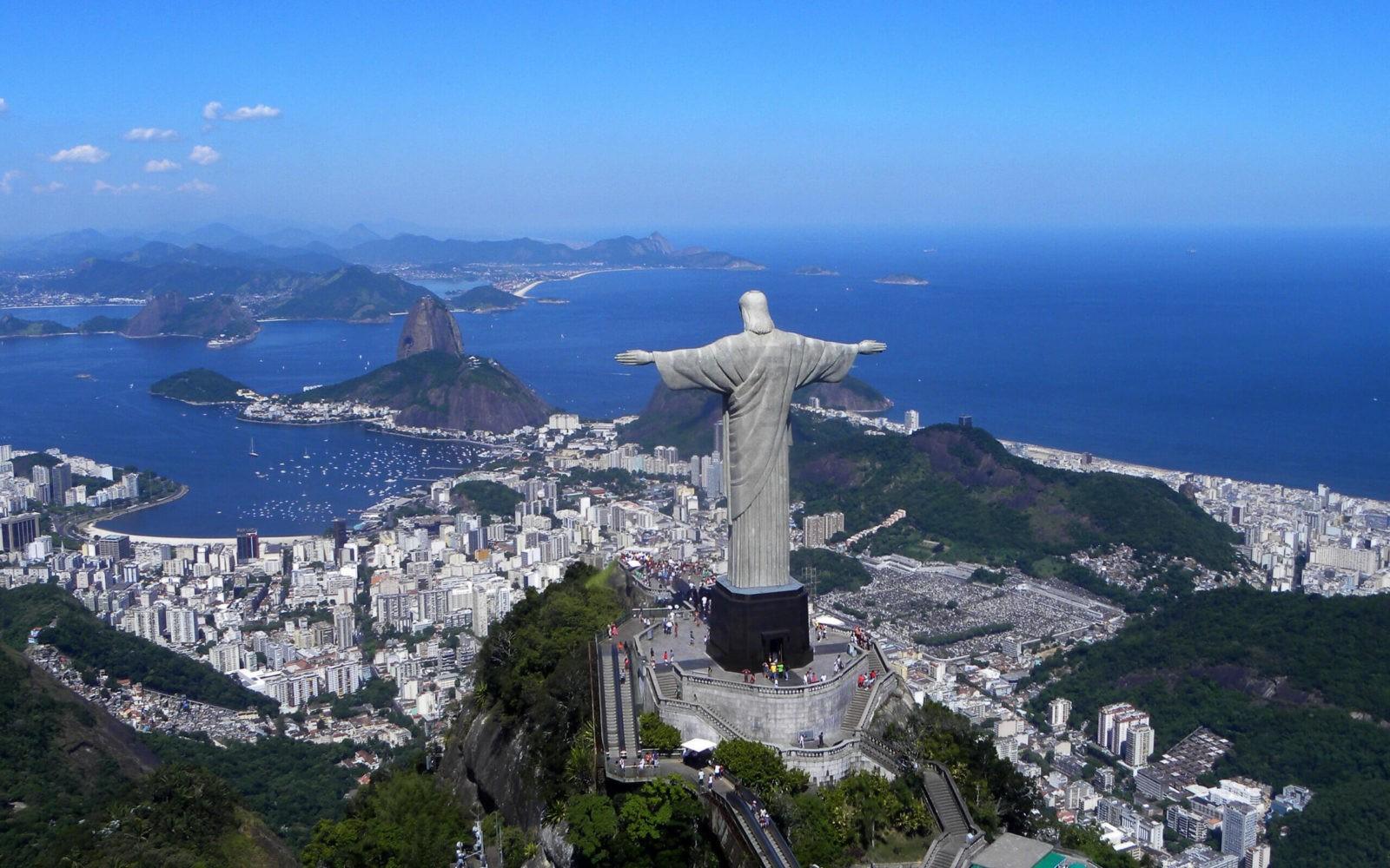 Рио иисус