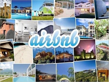 Airbnb — аренда от собственников