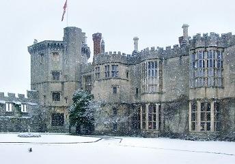 Туры в замок
