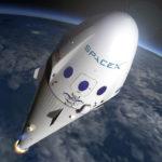 SpaceX делает историю