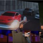 Илон Маск — Будущее, которое мы строим. И бурим (2017)