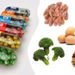 Витамины для повышения тестостерона